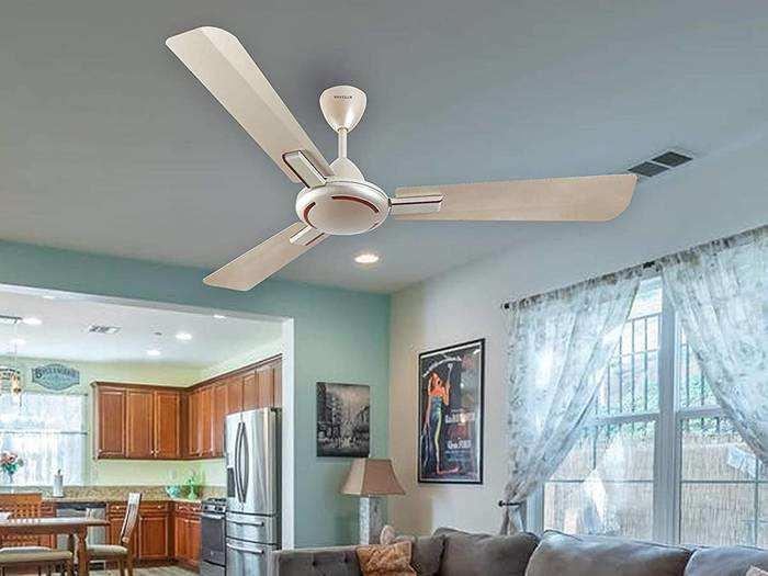 Best Ceiling Fan : इन बेस्ट Ceiling Fan की खरीद पर करें 1,500 रुपए तक की बचत