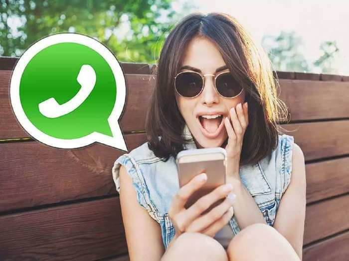 WhatsApp Chat Transfer Feature