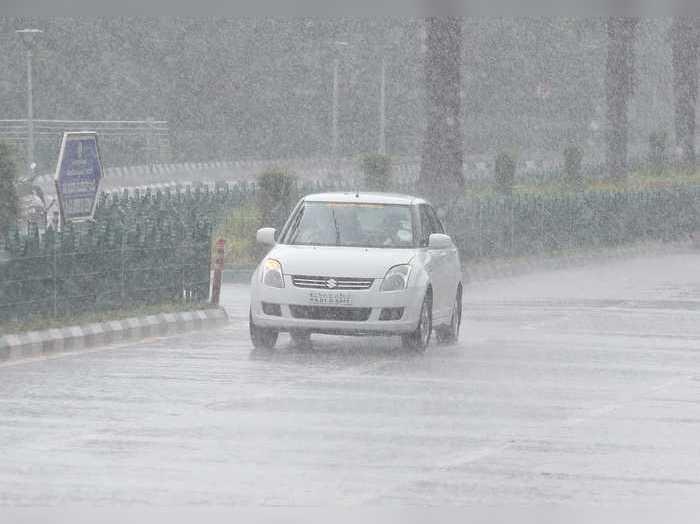 Rain Bengaluru 03