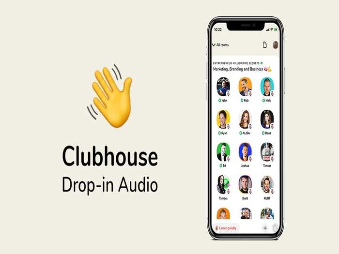 Clubhouse Android app launched in India