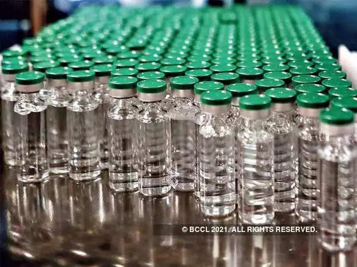 serum vaccine