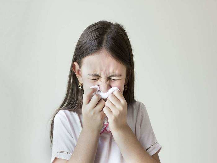 lemon and honey can be best home remedy in child cold cough problem in marathi
