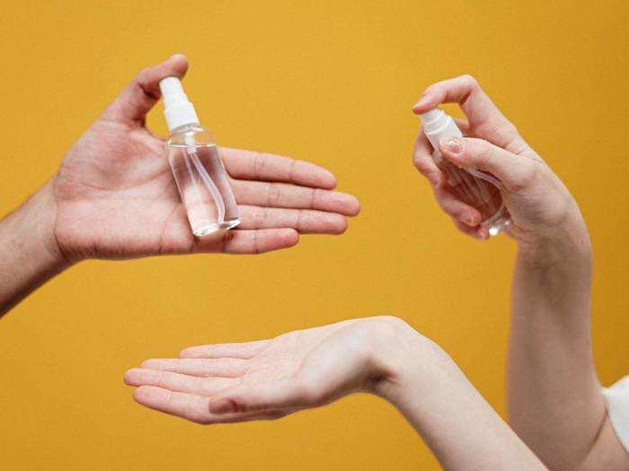Coronavirus Prevention : जानलेवा कोरोना वायरस से बचने के लिए खरीदें ये Hand Sanitizers