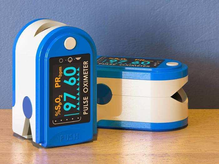 Great Deals On Oximeters : पल्स और हार्ट रेट जानने के लिए ऑर्डर करें Oximeter, मिलेगी 30% तक की छूट