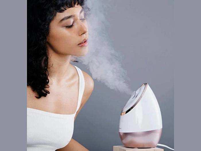Best Facial Steamers : सर्दी और बंद नाक से छुटकारा पाने के लिए खरीदें ये Steamers