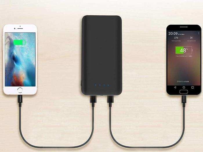 Power Banks: डिस्काउंट पर खरीदें दमदार बैटरी और फास्ट चार्जिंग वाले Power Bank