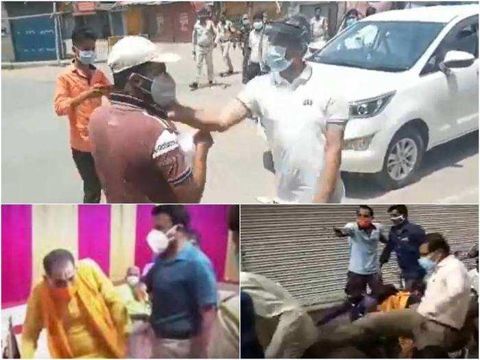 chhattisgarh ias officer ranbir sharma not alone many officers are drunk on power during lockdown