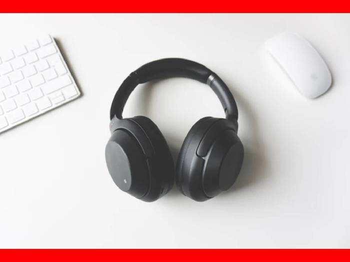 Bluetooth Headphone : दमदार साउंड वाले Bluetooth Headphones पर मिल रहा है भारी बचत का मौका