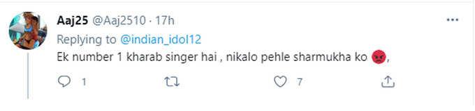 shanmukha priya troll2