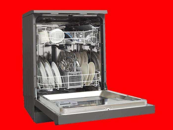 Dishwasher : बर्तन धोने से अब खूबसूरत नाखून नहीं होंगे खराब, सस्ते में घर लाएं ये Dishwashers