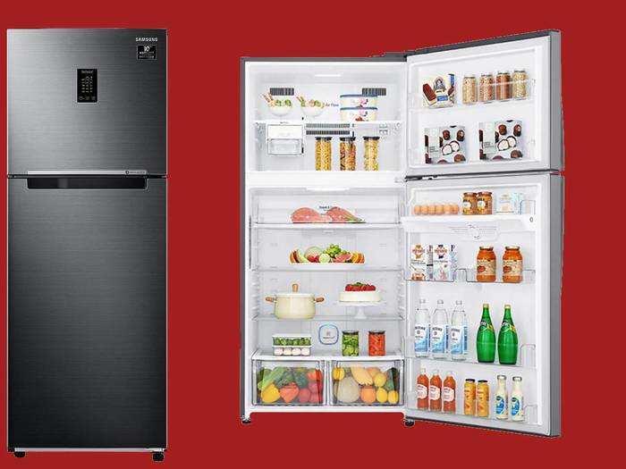 Refrigerators : ज्यादा स्पेस और फटाफट बर्फ जमाने वाले हाई पर्फॉर्मिंग Refrigerator हैवी डिस्काउंट पर खरीदें