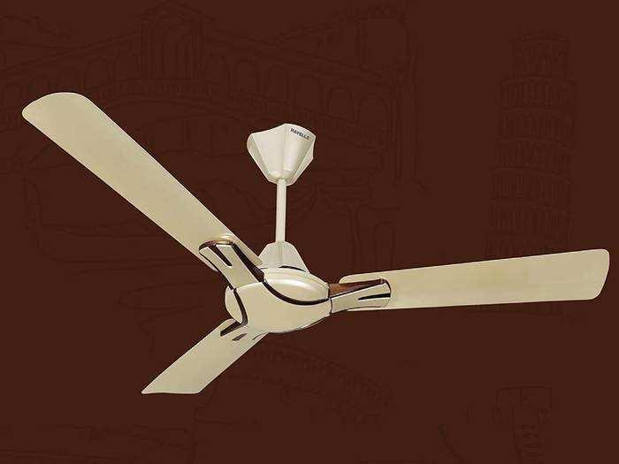 Ceiling Fan: लॉकडाउन में सुकून भरी नींद के लिए लगाएं ये पावरफुल यह Ceiling Fan