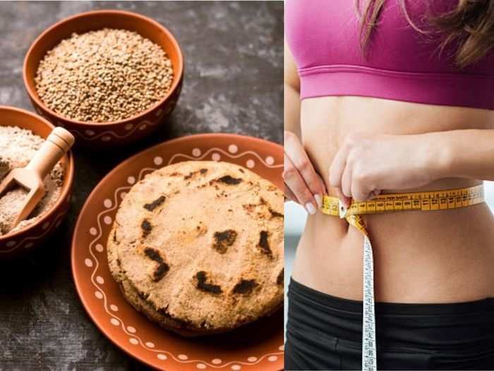 avoid wheat and ad these 5 types of flour in your diet for quickly weight loss without gym