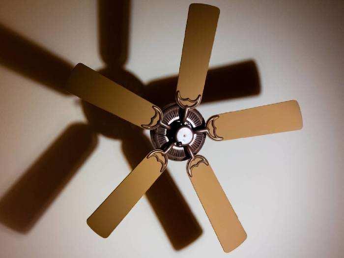 5 Star Ceiling Fan: पूरे कमरे को हवा से भर देगा यह हाई स्पीड सीलिंग फैन
