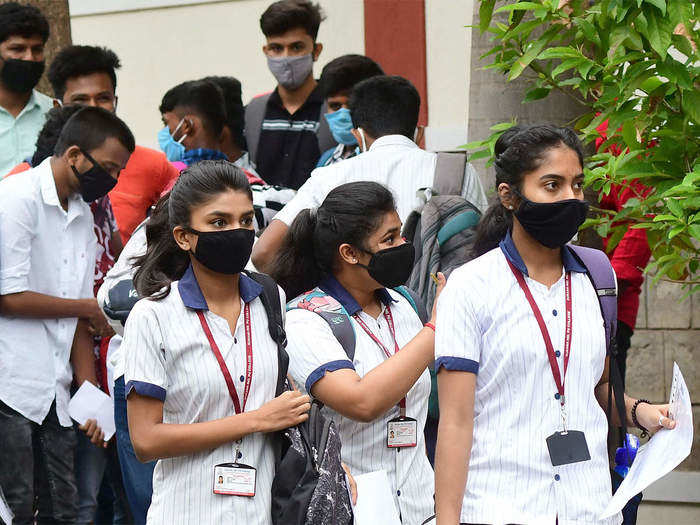 Students file Photo