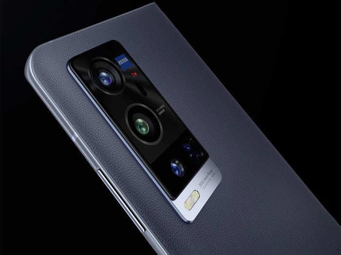 vivo x60 smartphone