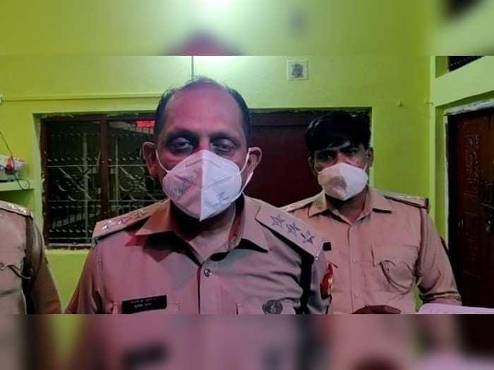Aligarh News: संपत्ति के लिए रिश्तों का कत्ल, बड़े भाई ने छोटे को गोली मारकर उतारा मौत के घाट
