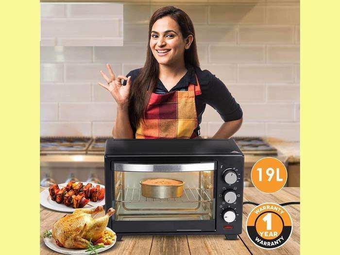 Microwave Oven : Amazon से खरीदें ये Convection और Solo Microwave Oven, मिल रहा है हैवी डिस्काउंट