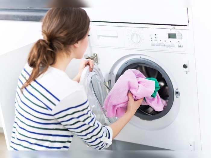Amazon से खरीदें नए फीचर्स वाली Washing Machine, करें 3,000 से अधिक की बचत