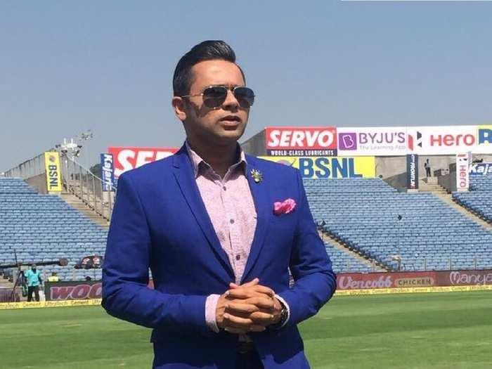 Aakash Chopra Star Sports india
