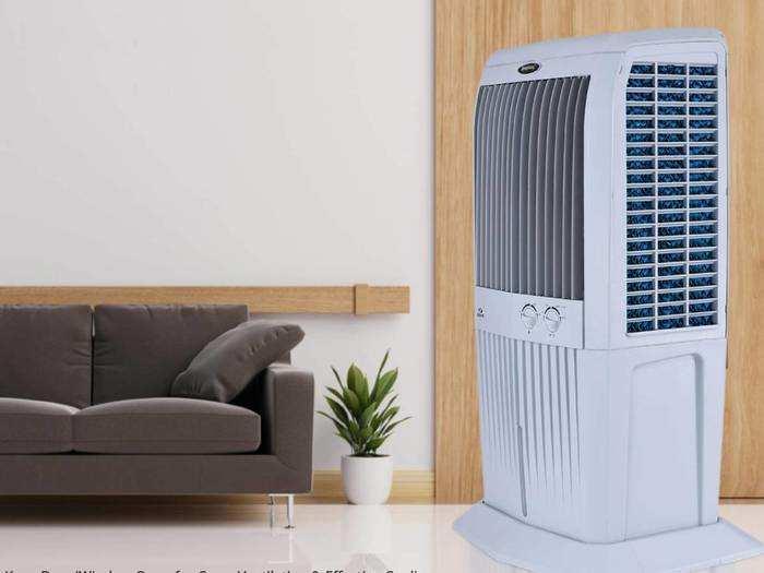 Air Cooler At Best Price : तेज गर्मी में भी राहत देंगे सुपर एयर डिलीवरी वाले ये Air Coolers