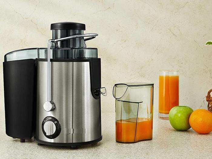 Beat selling Juicer : 93% के भारी डिस्काउंट पर खरीदें ये Juicer, घर बैठे मिलेगा ताजा फलों और सब्जियों का जूस