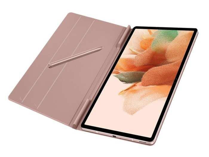 Samsung Galaxy Tab S7 FE 5G launch Price Specs