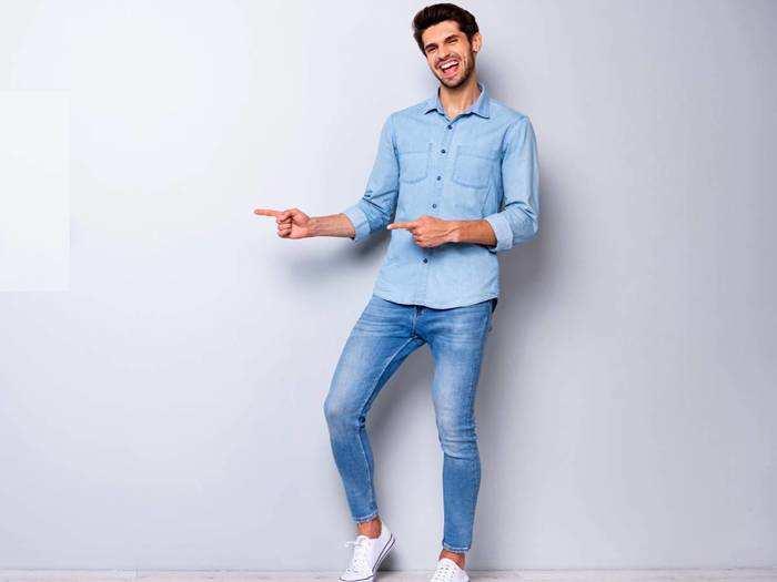 Jeans For Men : कॉटन की Mens Jeans से गर्मी में मिलेगा कूल फील, कीमत मात्र 524 रुपए
