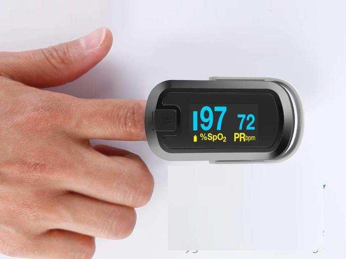 Health Care Devices : इन 5 बेस्ट Oximeters से कुछ ही सेकेंड में चेक करें अपना ब्लड ऑक्सीजन लेवल