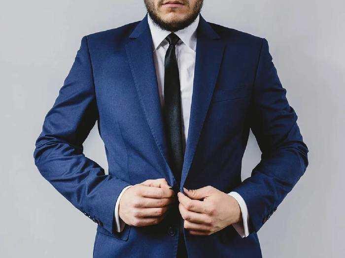 Blazer For Men : फॉर्मल और वेडिंग दोनो ही लुक के बेस्ट हैं ये Mens Blazer