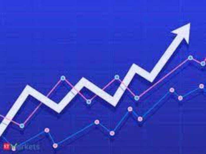 बुधवार को शेयर बाजार में तेजी का रुख दिख रहा है।