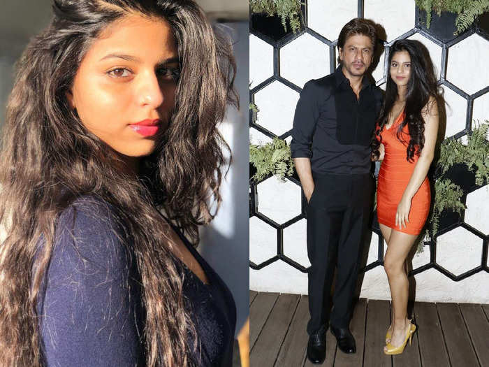 suhana khan gets proposed by a person earning 1 lakh per month but this starkid expensive fashion is hard to afford