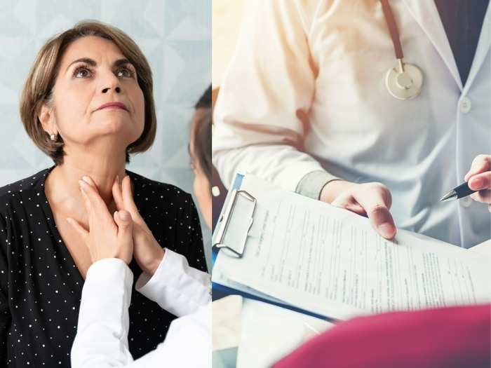 how to read thyroid function test report know what is t1, t2, t3, t4 and tsh