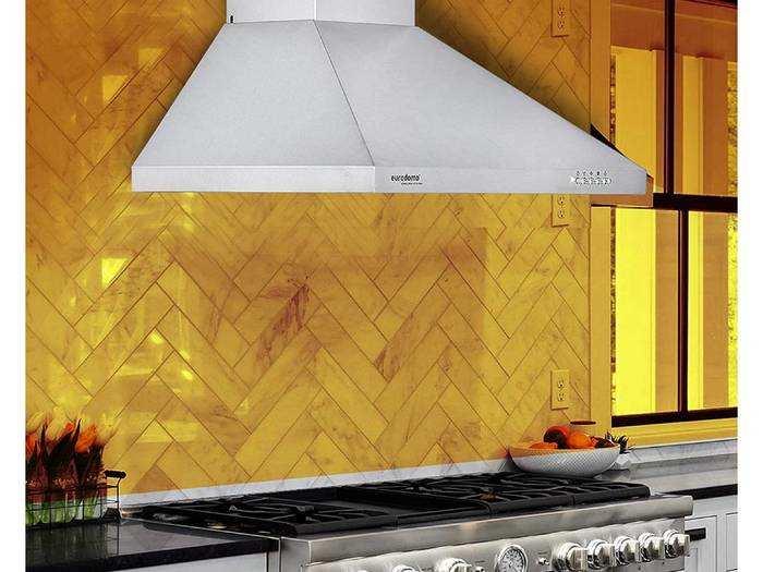 Kitchen Chimney : भारी डिस्काउंट पर खरीदें लेटेस्ट फीचर वाली किचन चिमनी, मिनटों में साफ करें किचन में जमा धुंआ