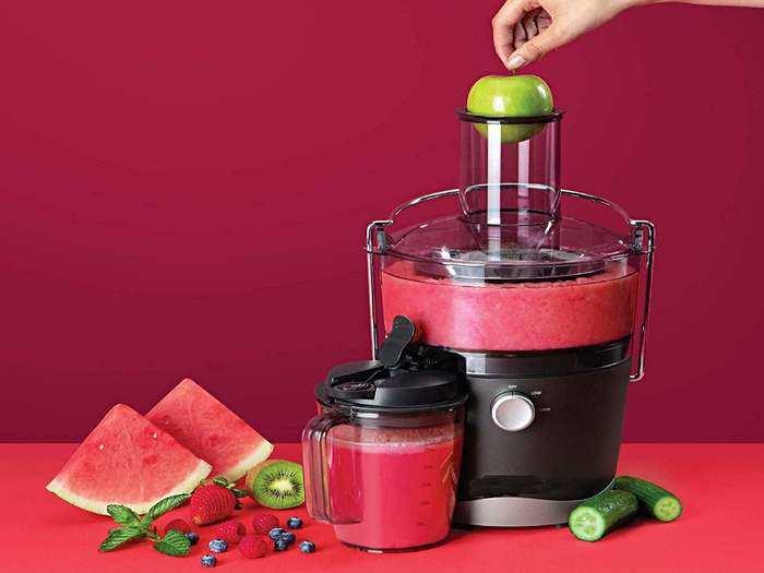 Electric Juicer : रोज फ्रेश जूस पीना है, तो खरीदें यह Juicer, इस्तेमाल करना है बेहद आसान