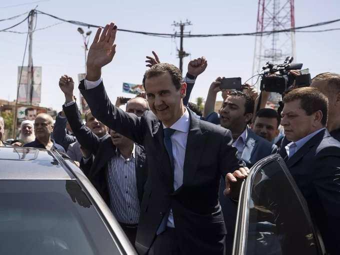Syria Presidential Election (2).