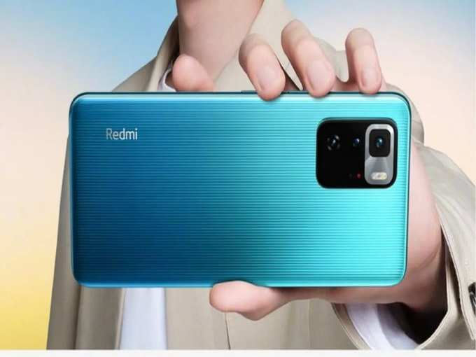 Redmi Note 10 Pro 5G launch Price Specs 2