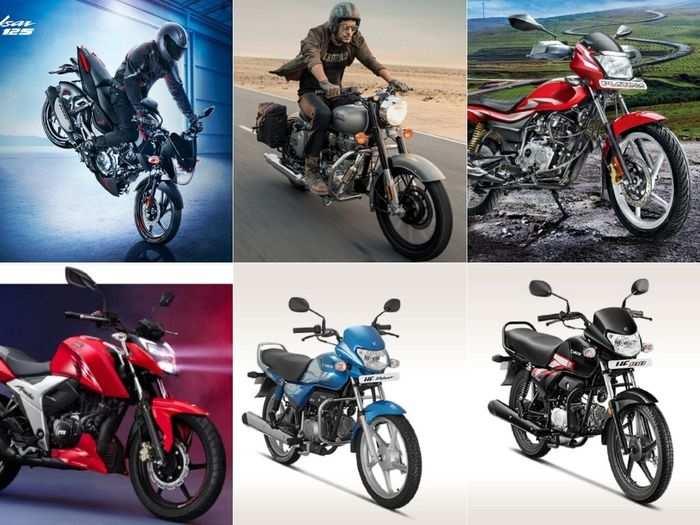 best selling bikes