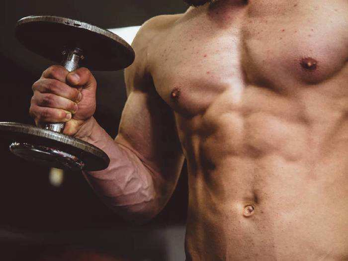 Bodybuilding Protein Powder : बॉडी बनाने और वजन बढ़ाने के काम आ सकते हैं ये Protein Powder