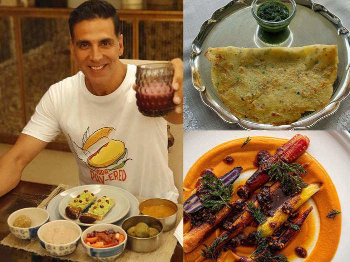 if men want to stay fit, healthy and strong even after the age of 40, this diet should be followed in marathi