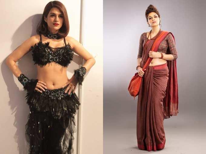 Ek Mini Katha: అడల్ట్ కథలో శ్రద్దా దాస్ అట్రాక్షన్.. అలా కనిపించి షాకిచ్చిన బ్యూటీ