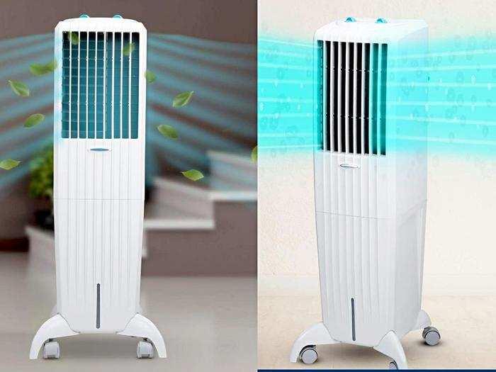 Air Coolers At Amazon : केवल 2,950 में खरीदें ठंडी और तेज हवा देने वाले ये Tower Air Coolers