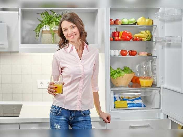 5 Star Refrigerators : बेहतरीन कूलिंग देने वाले इन Refrigerators पर मिल रही है 27% की छूट