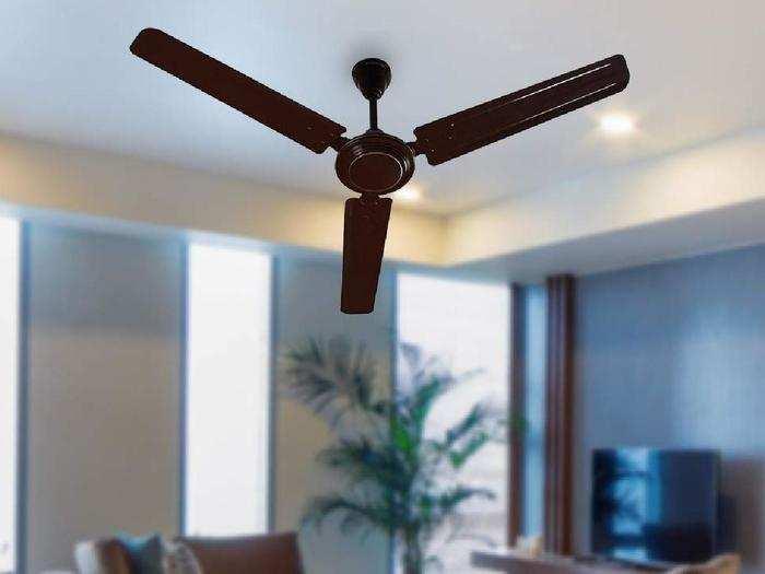 High Speed Ceiling Fan : सुपर एयर डिलीवरी वाले Ceiling Fan से मिलेगी तेज हवा, आज ही कर लें ऑर्डर