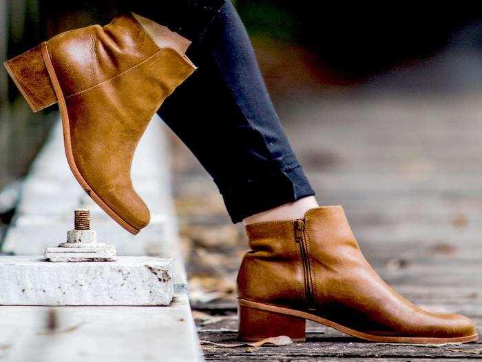 Leather Boots For Men : रॉयल और अट्रैक्टिव दिखने के लिए Mensxp से खरीदें ये स्टाइलिश Boots