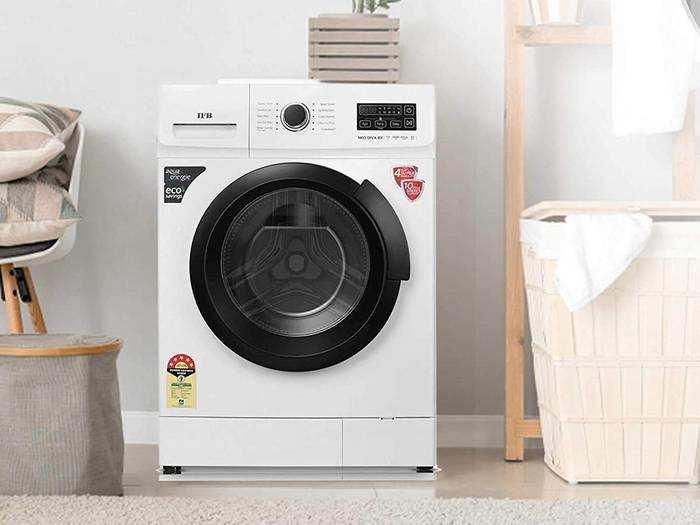 Offers On Washing Machines : मात्र ₹15,740 में ऑर्डर करें Automatic Washing Machine, ऑफर सीमित समय के लिए