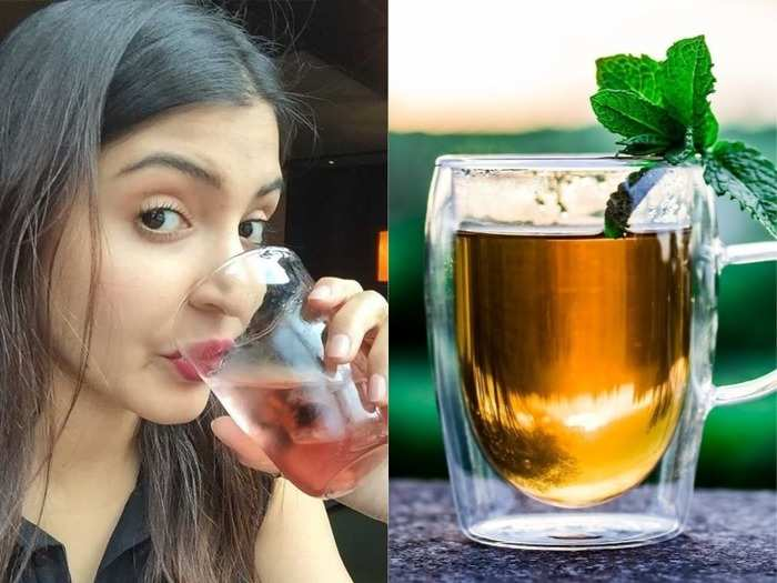 weight loss 7 amazing detox tea recipes to increase metabolism and quick weight loss