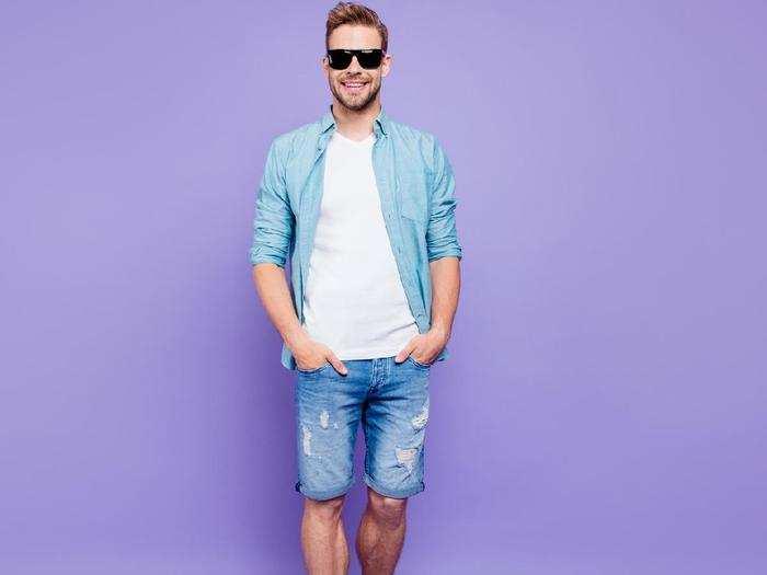 Mens Shorts : समर सीजन के लिए बेहद कंफर्टेबल हैं ये Shorts
