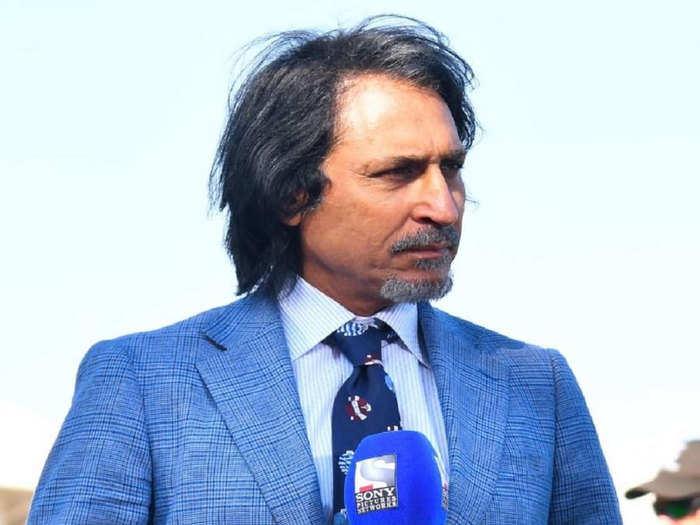 Ramiz Raja slammed PCB: रमीज राजा ने पाकिस्तान क्रिकेट पर लगाया बड़ा आरोप, कहा- दबाव बढ़ते ही फिक्सर बुला लेते हैं टीम में