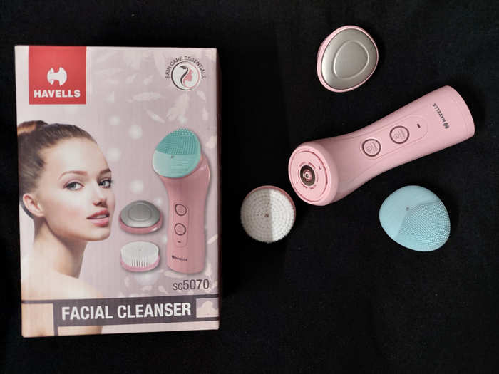 Havells Facial Cleanser